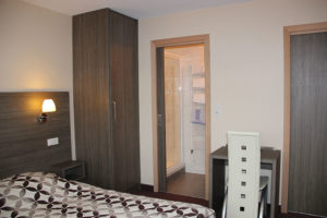 chambre hôtel oberlé
