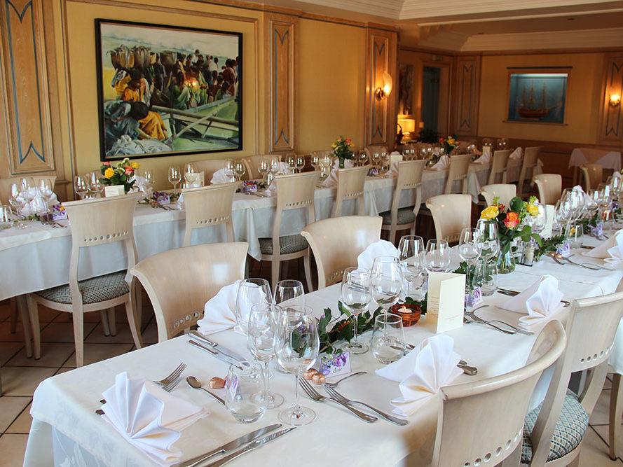 banquet restaurant oberlé