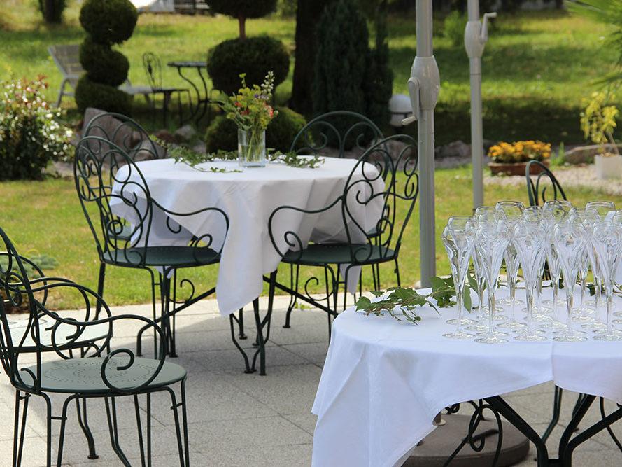 terrasse restaurant oberlé
